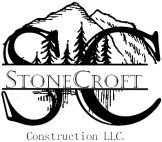 StoneCroft Construction Logo