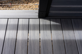 Fortress Infinity Decking